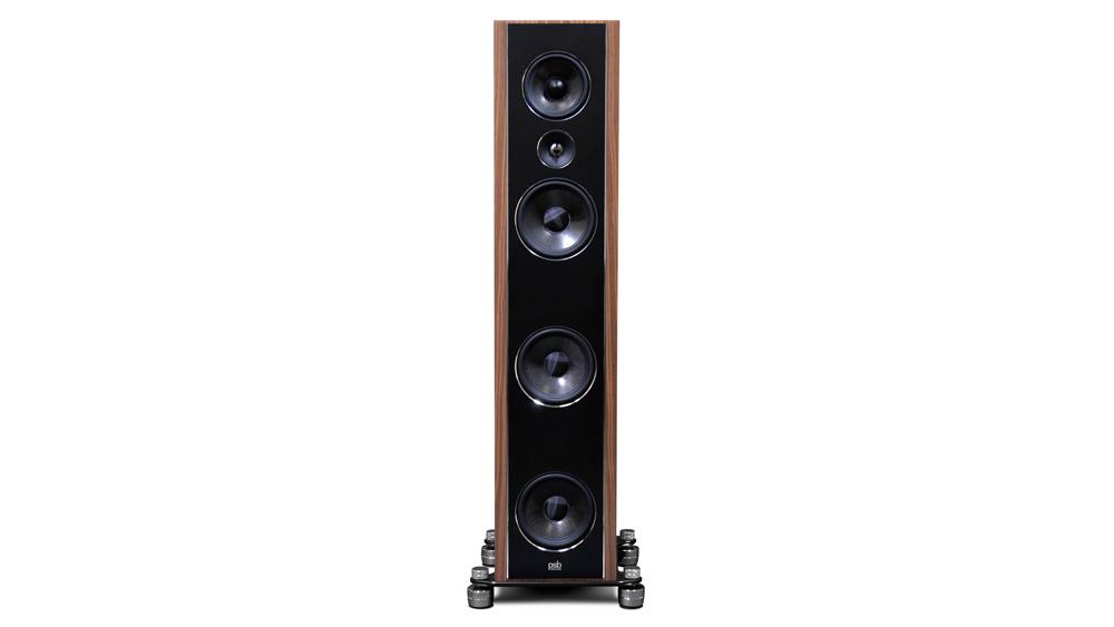 The PSB Synchrony T600 speaker.
