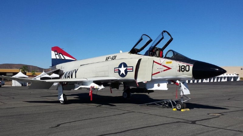 These six fighter jets are now available for purchase by private pilots in the US