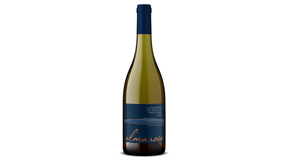 Alma Rosa 2019 Pinot Blanc