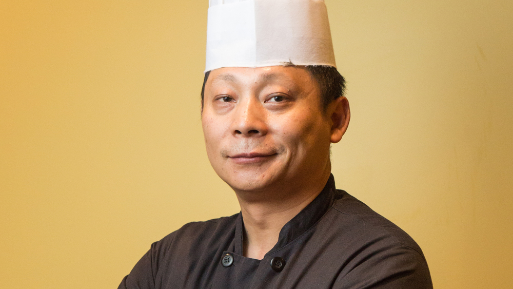 Chef Tian Yong Bistro Na's