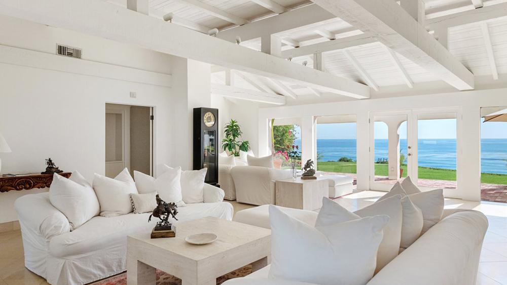 Britney Spears 'Sometimes' Beach House