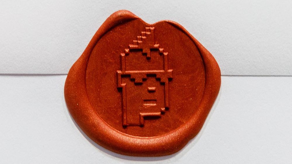 CryptoPunks Detail