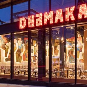 Dhamaka, NYC