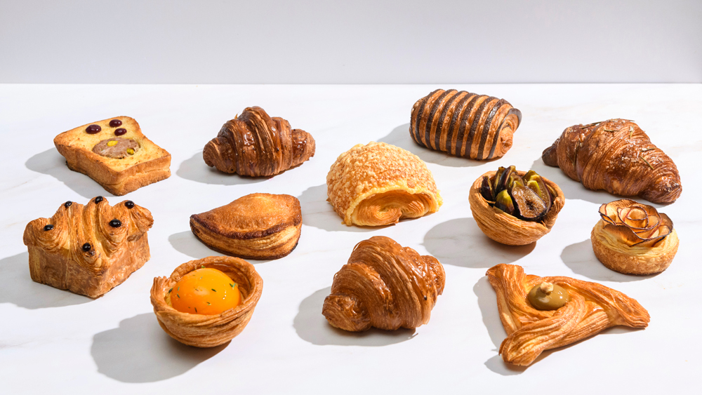 french pastries dominique ansel