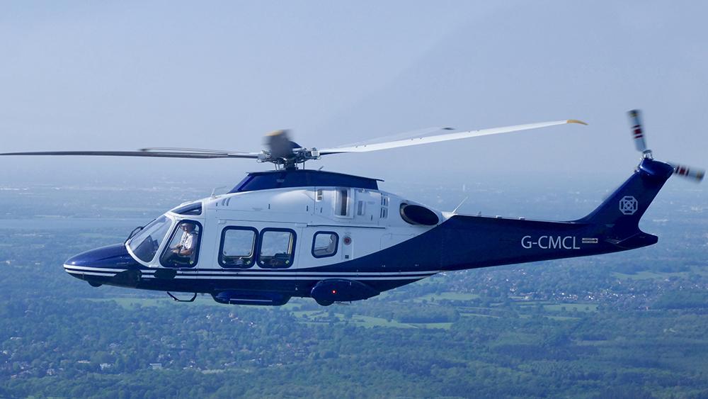 Halo Aviation