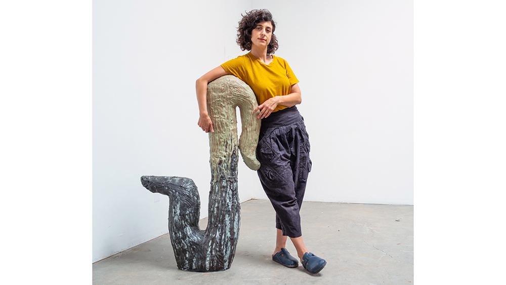 Julia Haft-Candell Artwork