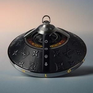 Louis Vuitton Speaker