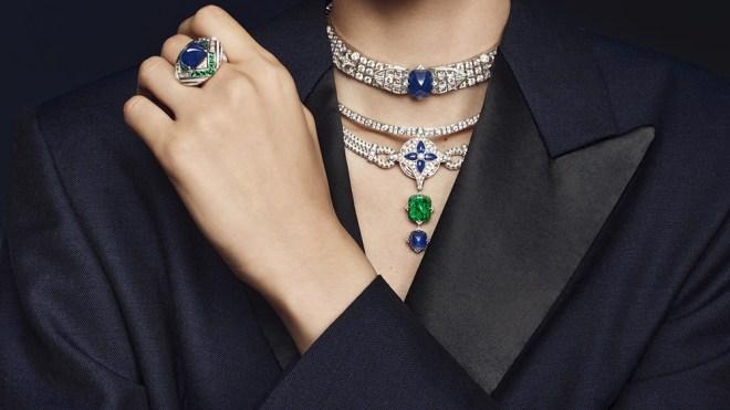 Louis Vuitton Bravery Collection
