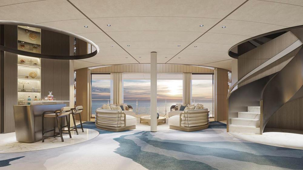 Njord Superyacht