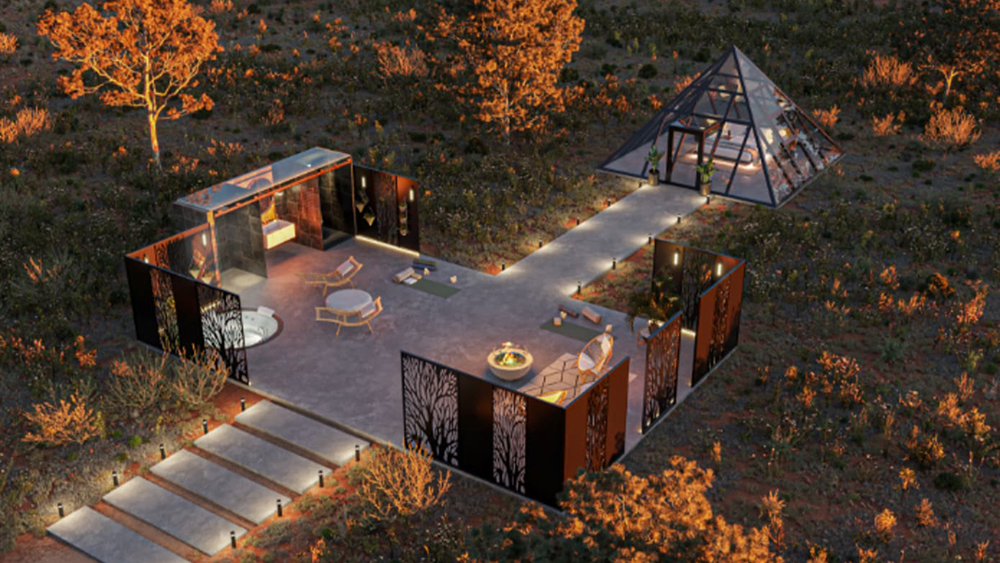 Nomad's Pad in Grand Canyon