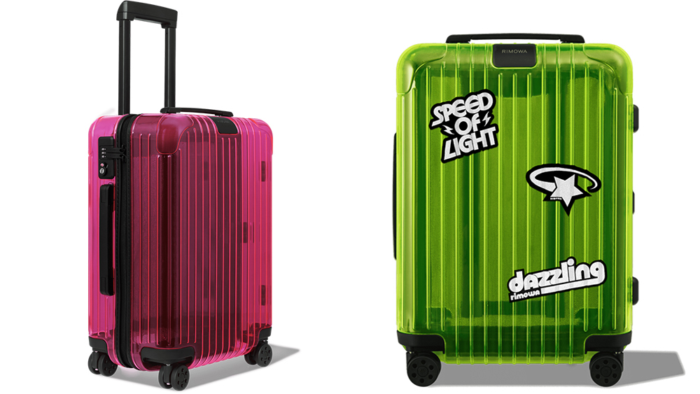 Rimowa New Essential Cabin Carry-On