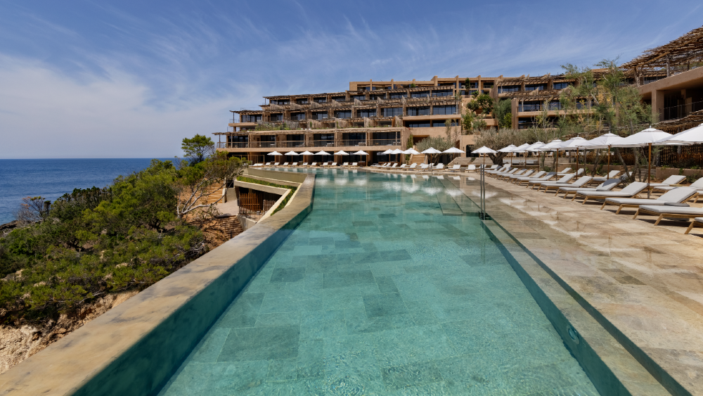 Six Senses Ibiza Spain
