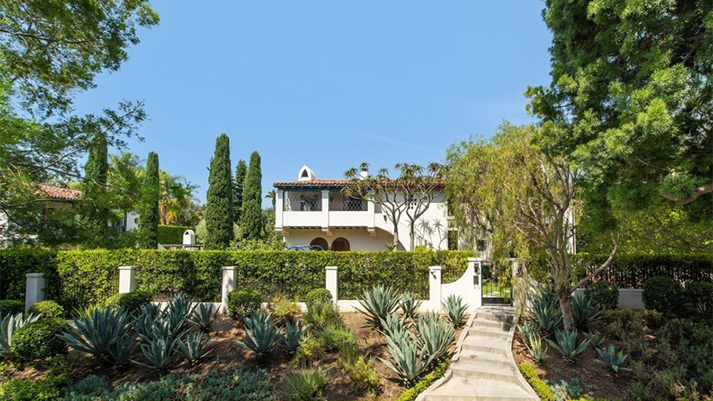 Todd Phillips LA Estate for Sale