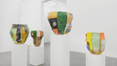 Roger Herman Exhibition