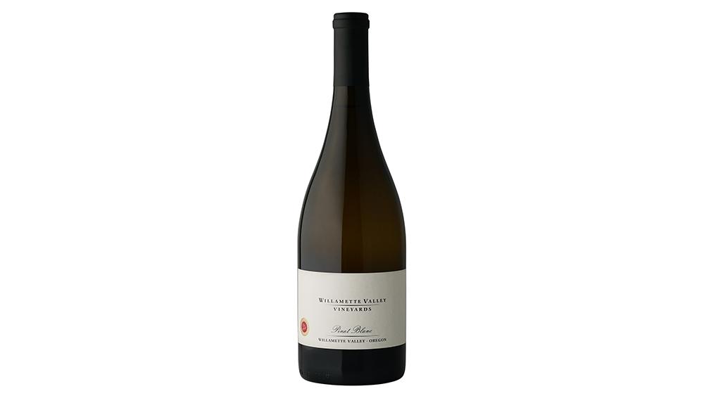 Willamette Valley Vineyards 2019 Pinot Blanc Willamette Valley, Oregon
