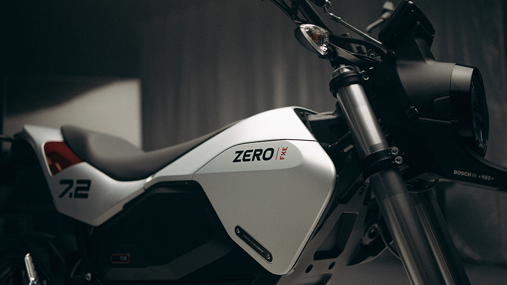 Zero FXE