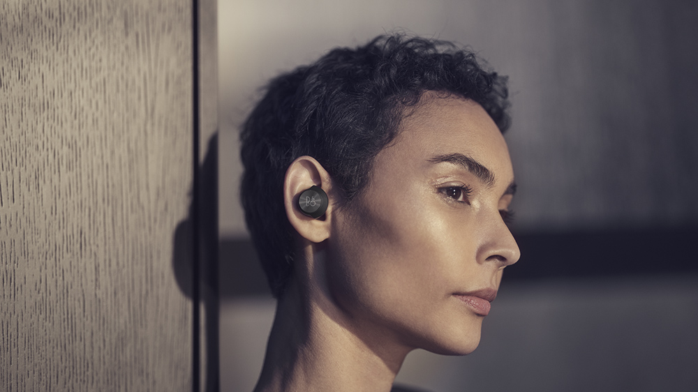 Bang & Olufsen Beoplay EQ wireless earbuds