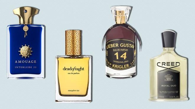 The Best Long-Lasting Fragrances for Men