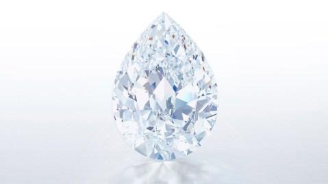 The Key 10138 diamond