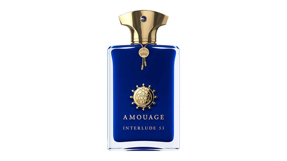 Amouage Interlude 53