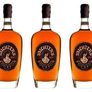 Michter's 10 Year Kentucky Straight Bourbon (2021 Edition)