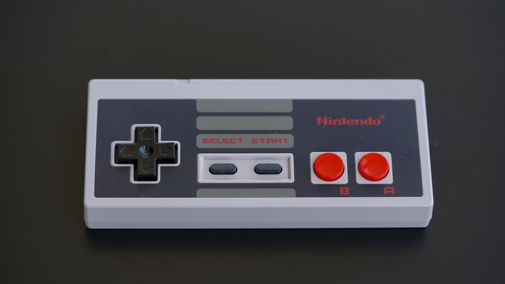 Zelda Video Game