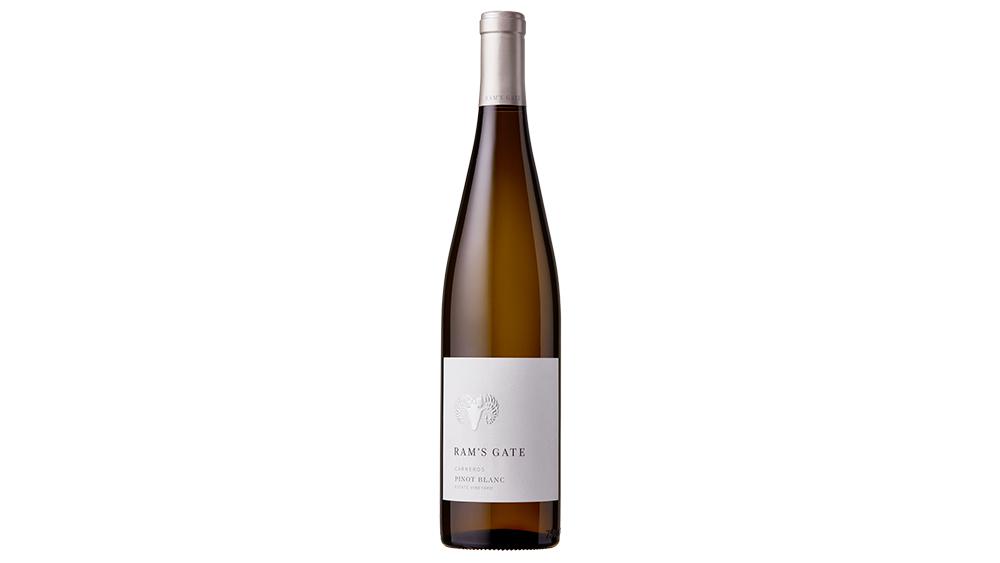 Ram's Gate 2020 Estate Vineyard Pinot Blanc Carneros