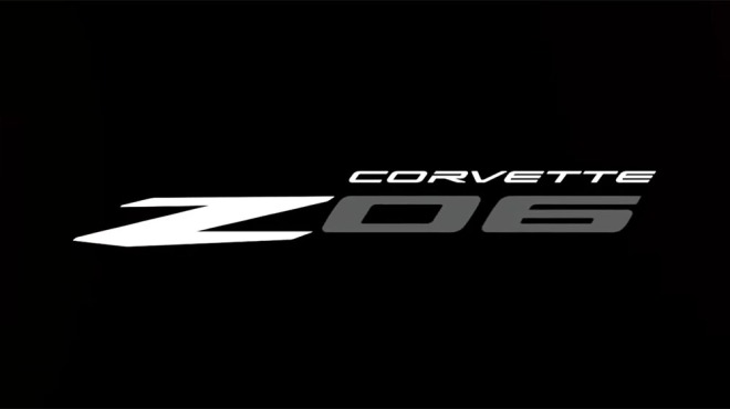 Chevrolet C8 Corvette Z06