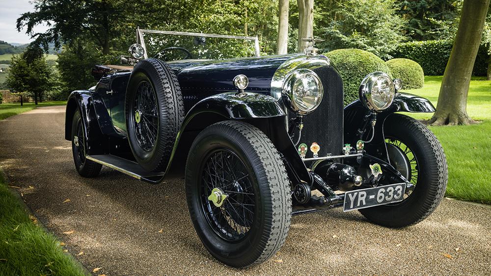 1926 Bentley