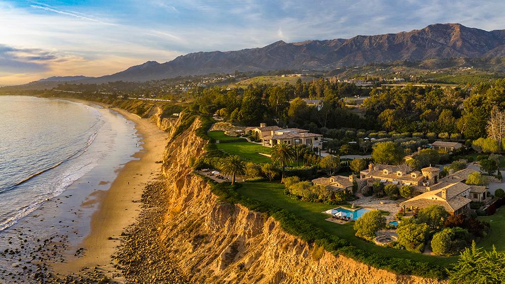 Santa Barbara Estate
