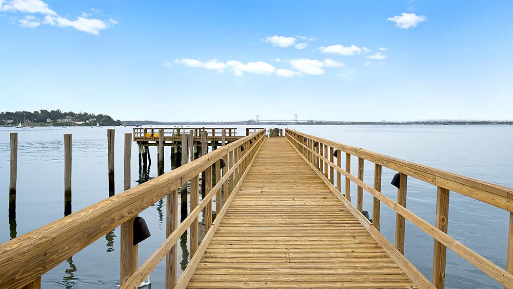 Long Island - The Three Bridges