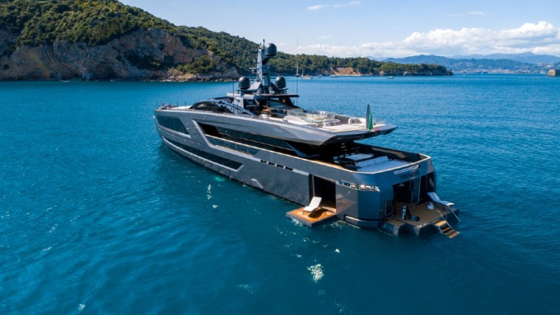 Top Ten Launches Cannes Yacht Show