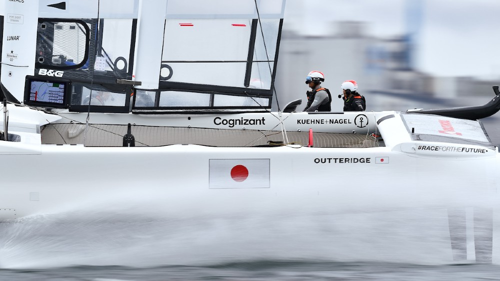 SailGP is changing the sport of sailing as we know it.