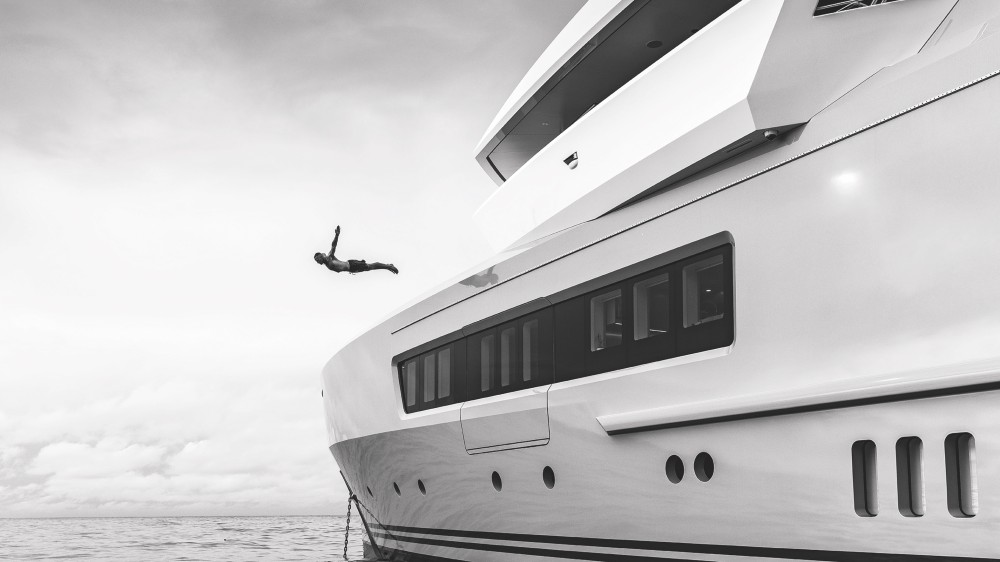 Assouline's Impossible Collection is a new coffee-table tome that explores the history of yachting