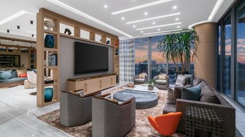 Coconut Grove Penthouse