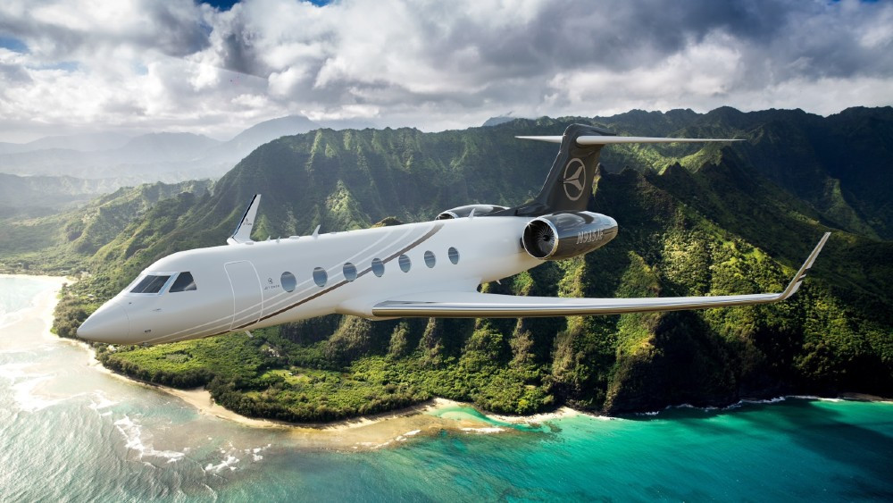 Newcomers entering the market are increased demand for used aircraft, resulting in shorter supply and higher prices.