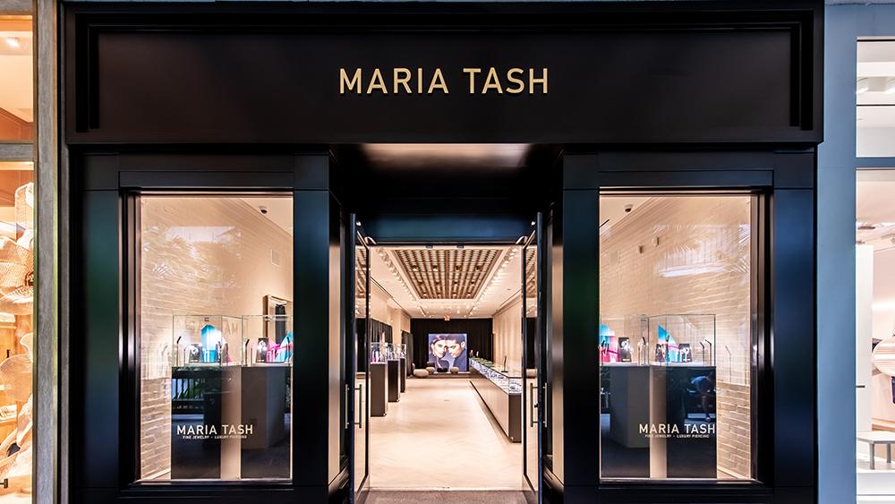 Maria Tash Bal Harbour Boutique