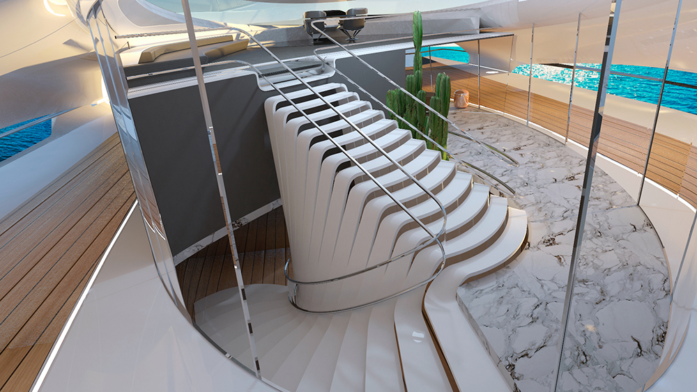 Migma Catamaran