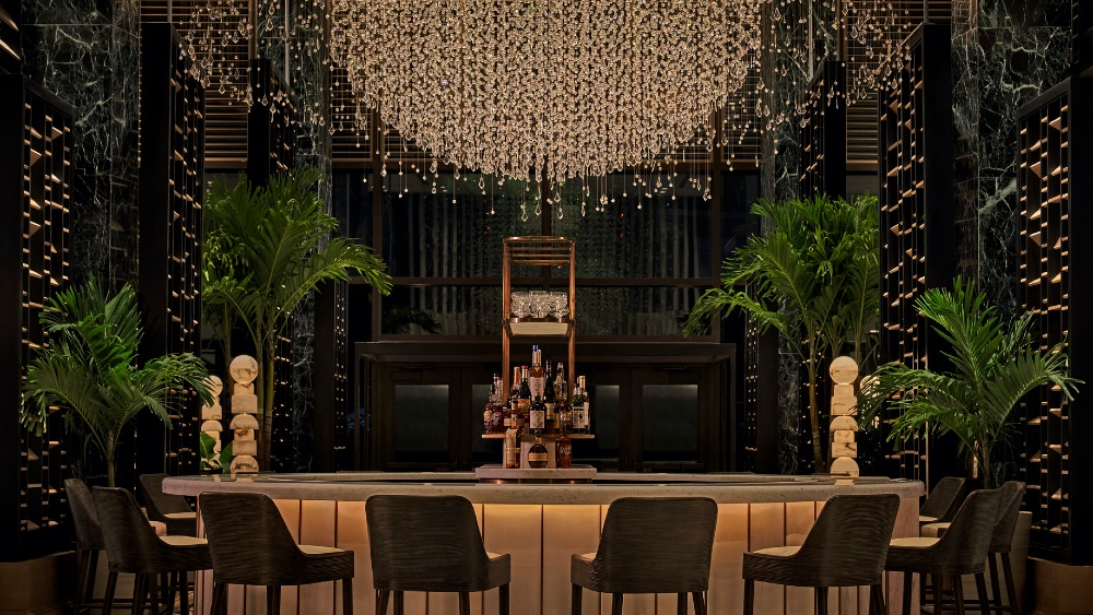 Four Seasons Hotel New Orleans