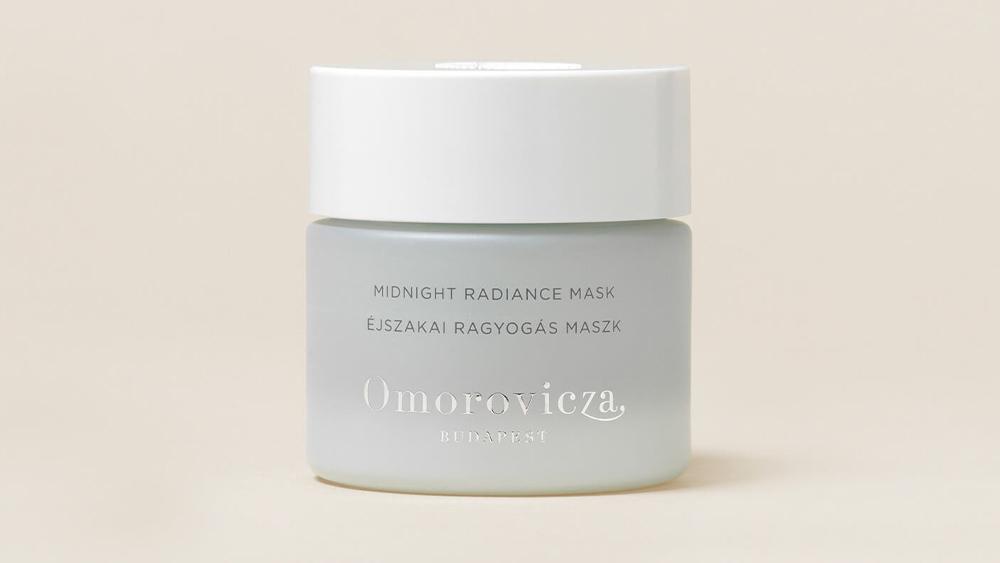 Omorovicza Midnight Radiance Mask