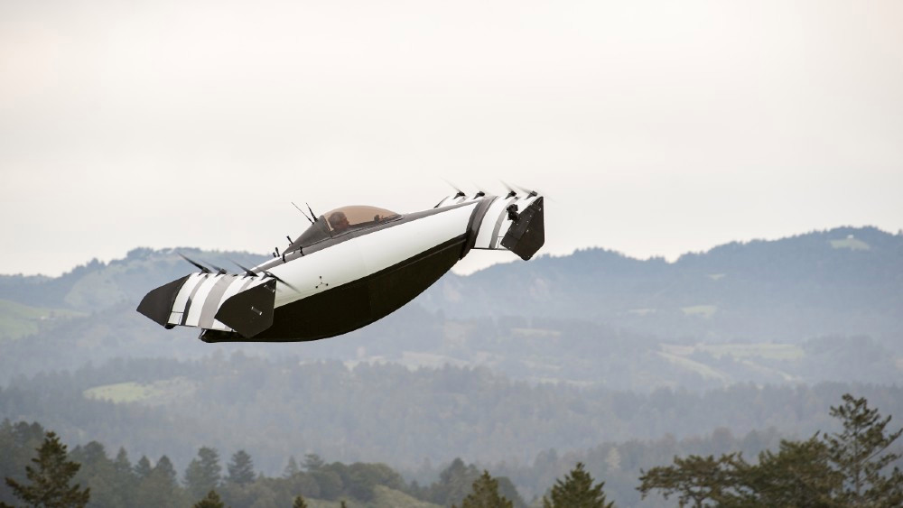 Blackfly is expected to eventually cost about the same as an SUV