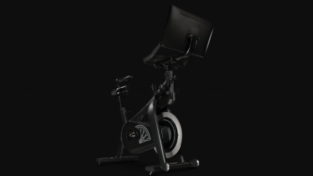 SoulCycle at-home bike