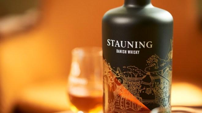 Stauning Rye Whisky
