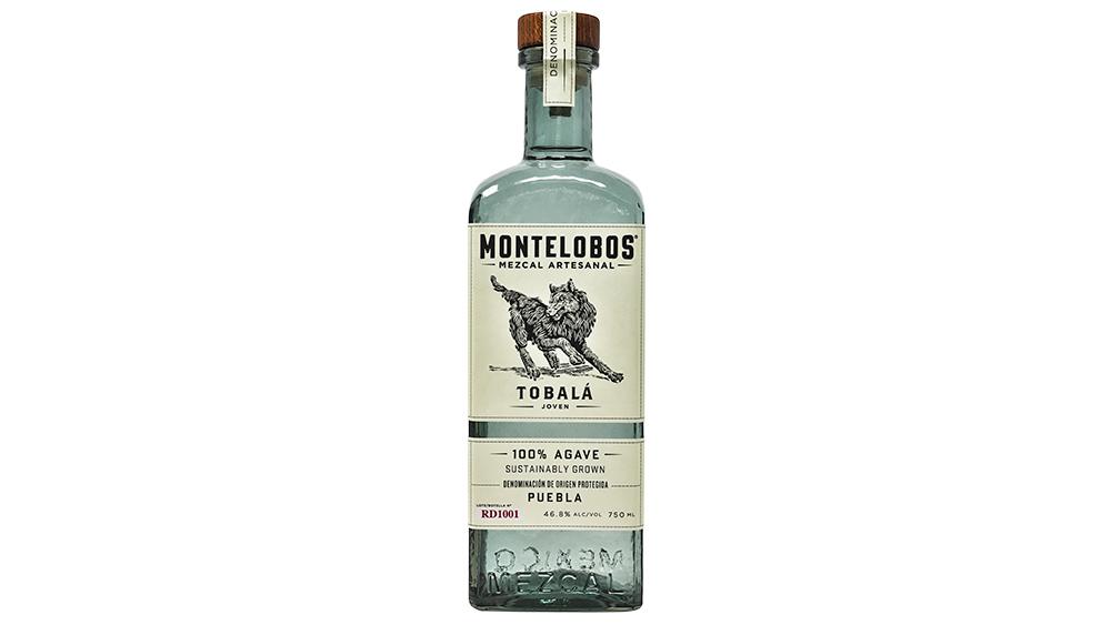 Montelobos TobalaTobala