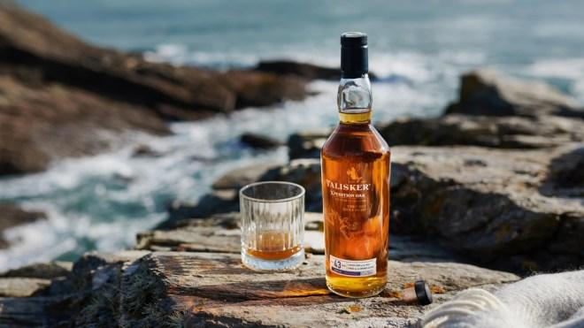 Talisker Xpedition Oak 43 Year Old Single Malt Scotch Whisky