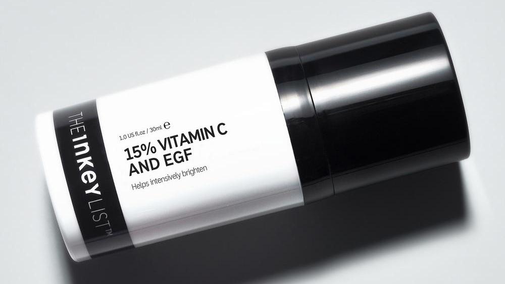The INKEY List 15% Vitamin C