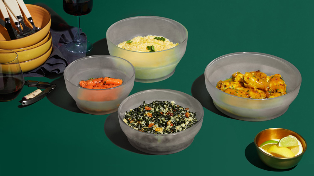 Anyday microwave cookware