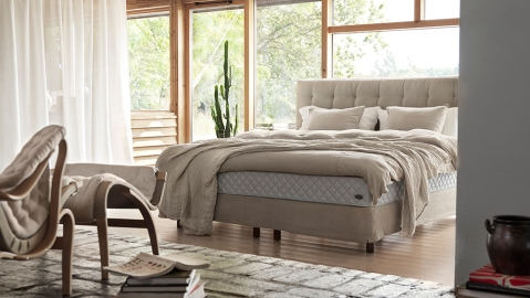 Duxiana Dux One Bed Review
