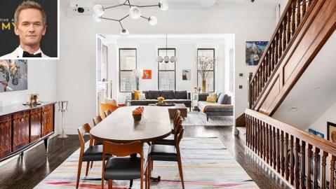 New York Harlem Real Estate