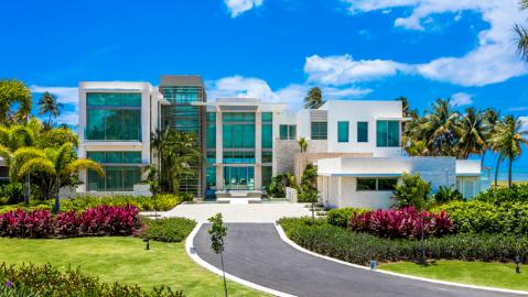 St. Regis Bahia Beach Resort Villa